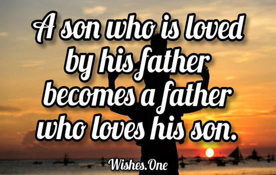 Quotes About Dads